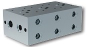 Mounting Configurations of 4-port Hydraulic Directional Control Valves